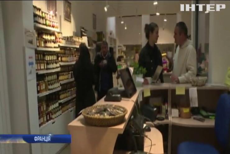 Бізнес по-французьки: у монастирі налагодили виробництво парфумів