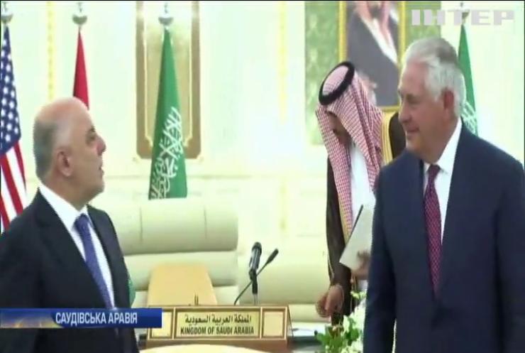 США закликає Тегеран вивести з Іраку військові формування