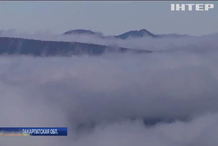На Закарпатье разгорается скандал вокруг строительства огромного лыжного курорта