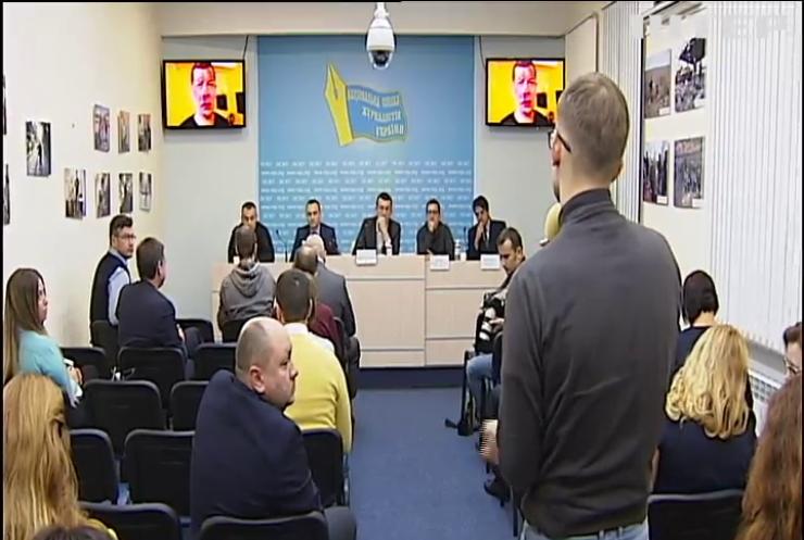 В Україні продовжують порушувати права журналістів - ЗМІ