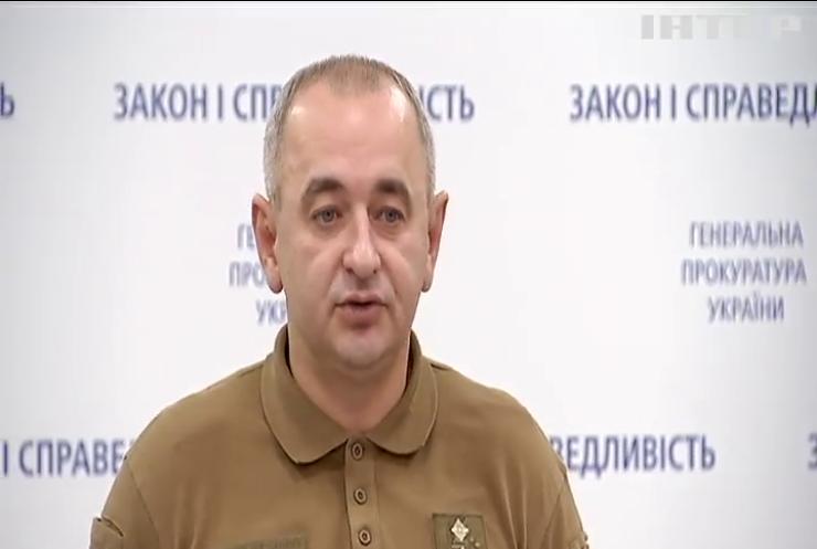 Оккупанты готовили теракты в Украине - Матиос