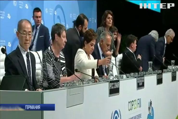 """""""Эффект домино"""": что обсуждали на конференции ООН по изменению климата"""