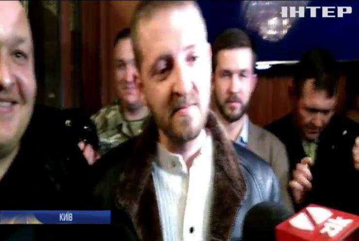 Справу прикордонника Колмогорова знову розглядатиме суд у Маріуполі