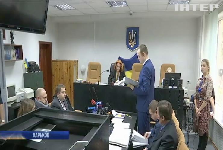 ДТП в Харькове: прокурор требует арестовать водителя Volkswagen