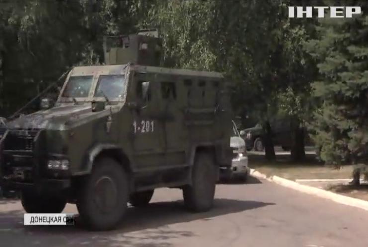 США готовят план по размещению 20 тыс. миротворцев на Донбассе