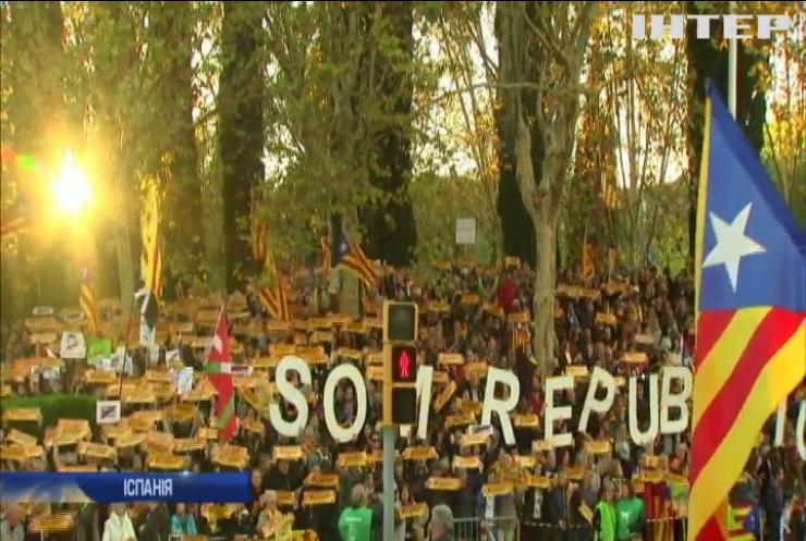 Маріано Рахой закликав каталонців йти на вибори