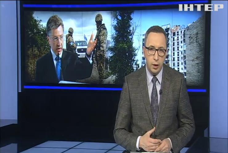 Росія відхилила пропозиції по розміщенню миротворців на Донбасі