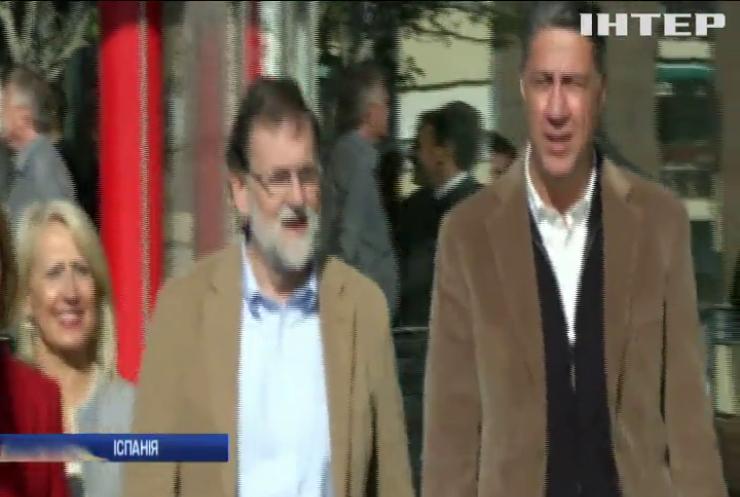 Референдум у Каталонії: Карлес Пучдемон готовий відмовитись від незалежності регіону