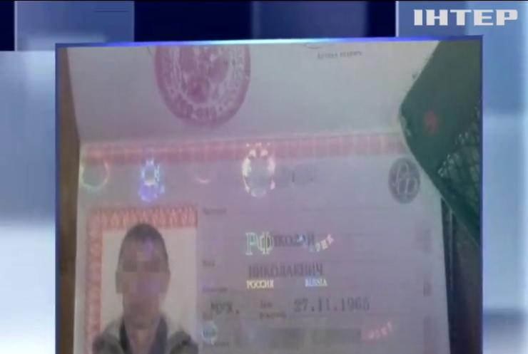 На Луганщині затримали ремонтника військової техніки бойовиків
