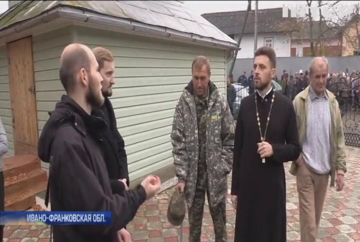 ООН призвала Украину обеспечить права верующих УПЦ