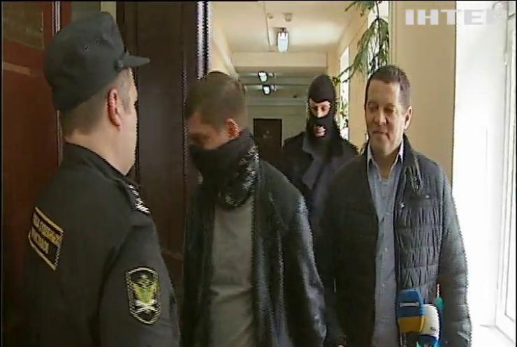 Украинского журналиста Романа Сущенко обвинили в шпионаже