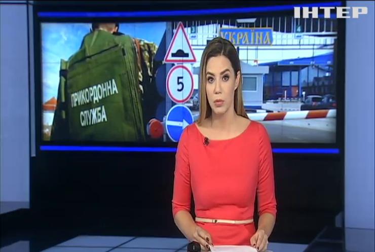 На кордоні з Україною помітили російську техніку
