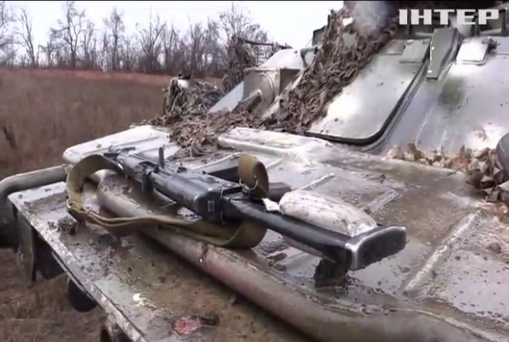 Російські спецслужби зачищають Луганськ від поплічників Плотницького