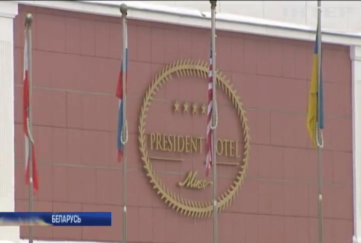 В Минске договорились об обмене военнопленными