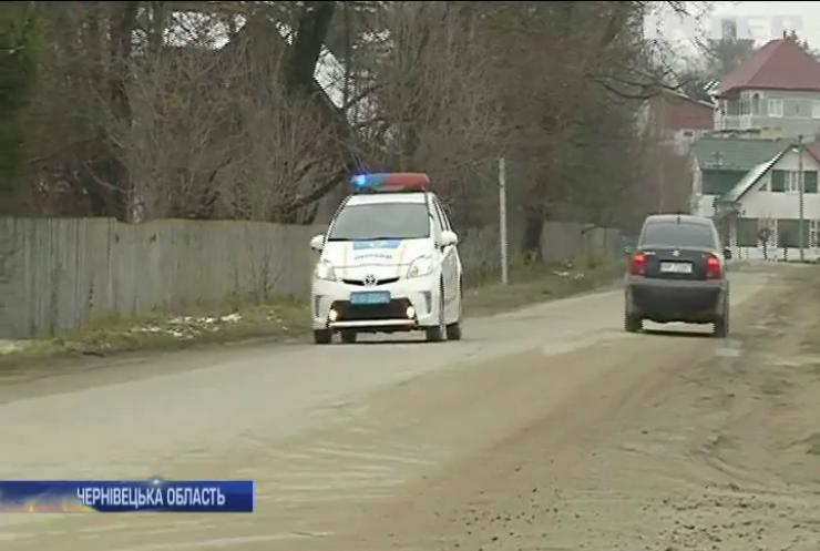 Жахлива ДТП на Буковині: водій напідпитку збив місцеву лікарку