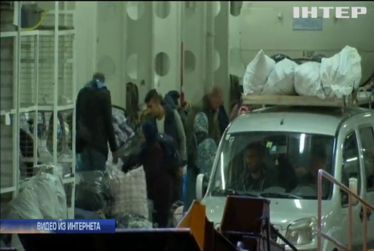 Билет в одну сторону: Германия заплатит беженцам за возвращение на родину