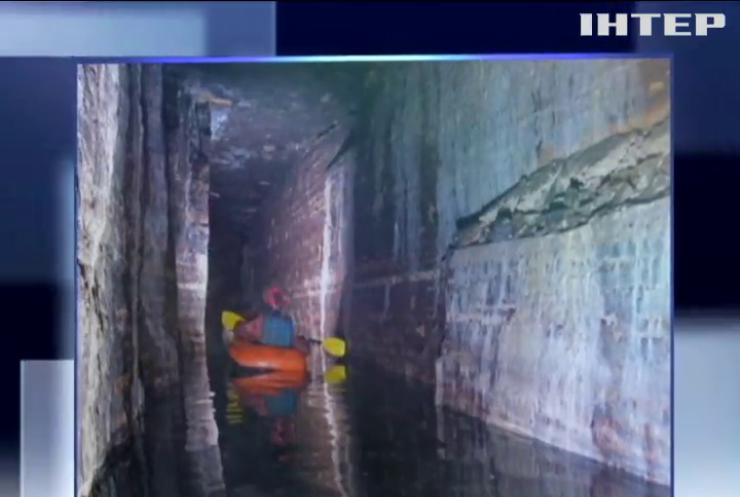 У Канаді знайшли печеру льодовикового періоду