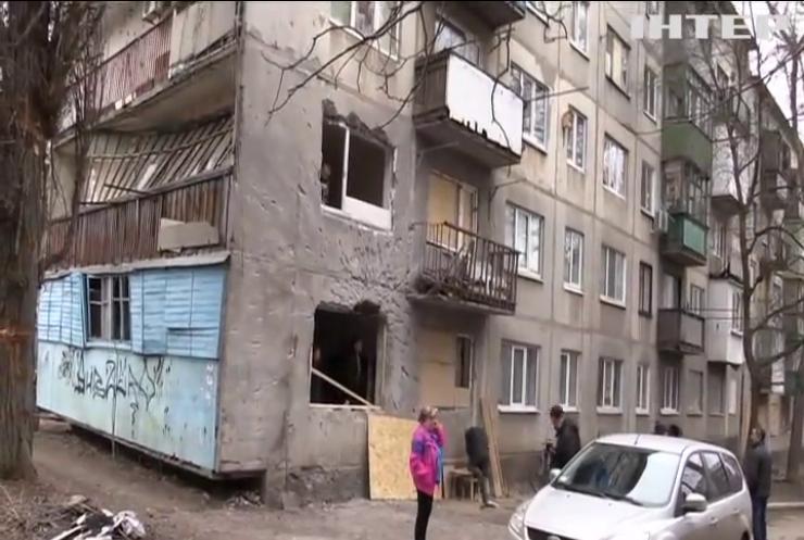 ООН надасть $187 млн постраждалим від бойових дій на Донбасі