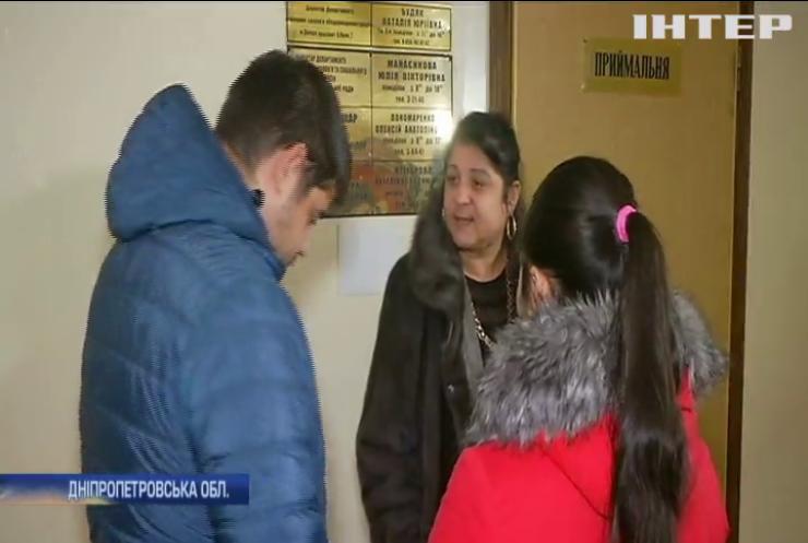 На Дніпропетровщині медиків звинувачують у смерті дитини