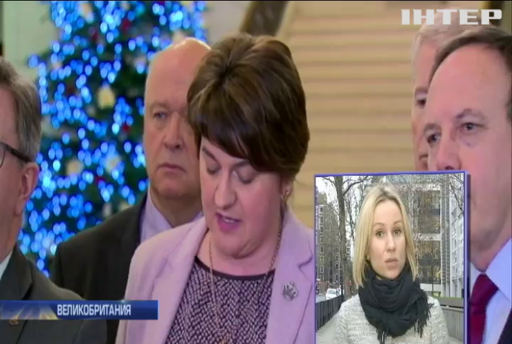 Партнер по коалиции одним звонком прекратил переговоры премьера Британии о Брексите