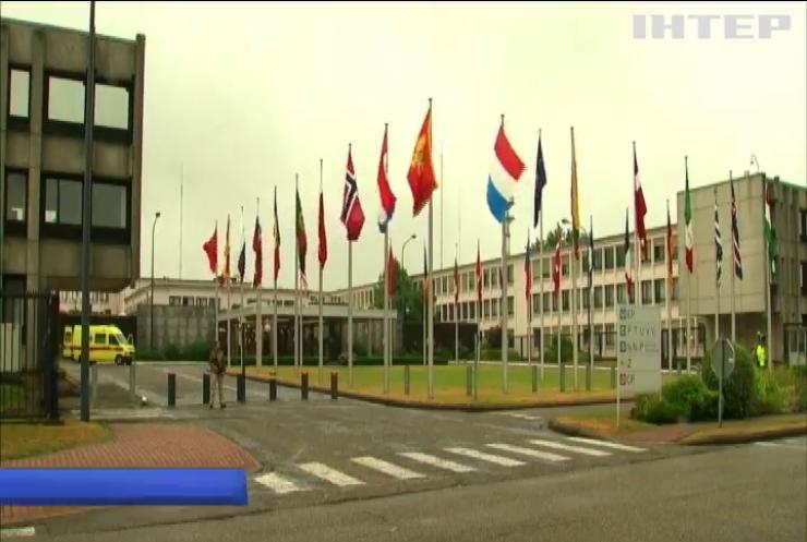 ЄС і НАТО співпрацюватимуть у боротьбі з тероризмом
