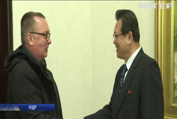 Неожиданный посредник: генсек ООН отправил в КНДР переговорщика