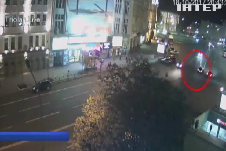 Скандальна ДТП в Харкові: слідство завершує останні експертизи