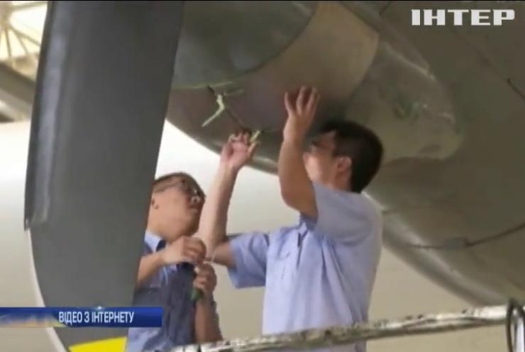 Китайські інженери створили найбільший у світі літак-амфібію