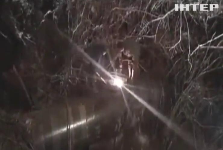 Дырявые трубы: во Львове сотни улиц остались без воды