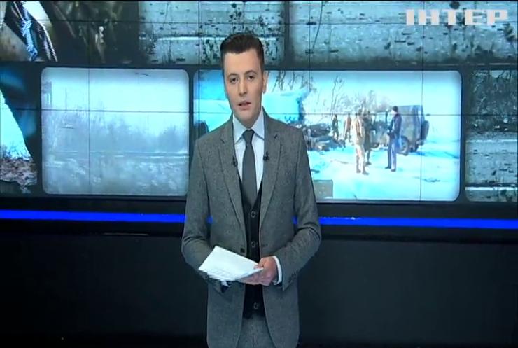 """""""Подробности недели"""": когда Донбасс очистят от мин и снарядов"""