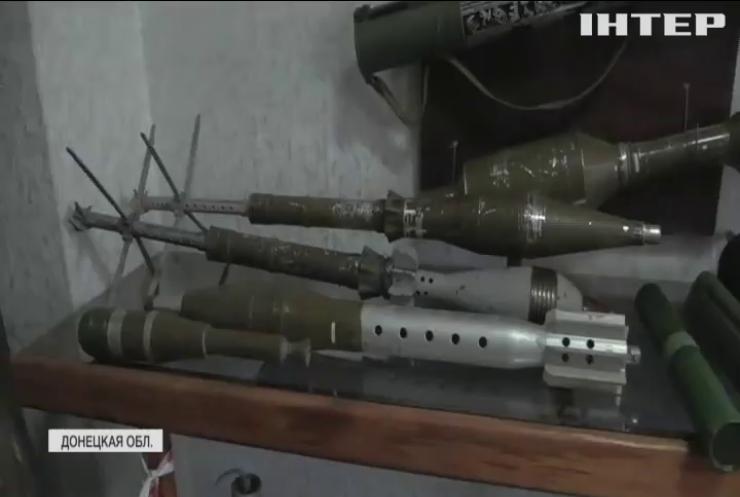 Украина стала лидером по количеству жертв от взрывов мин (видео)