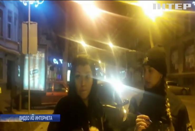 Чиновница Одесского горсовета разъезжала по городу в нетрезвом виде