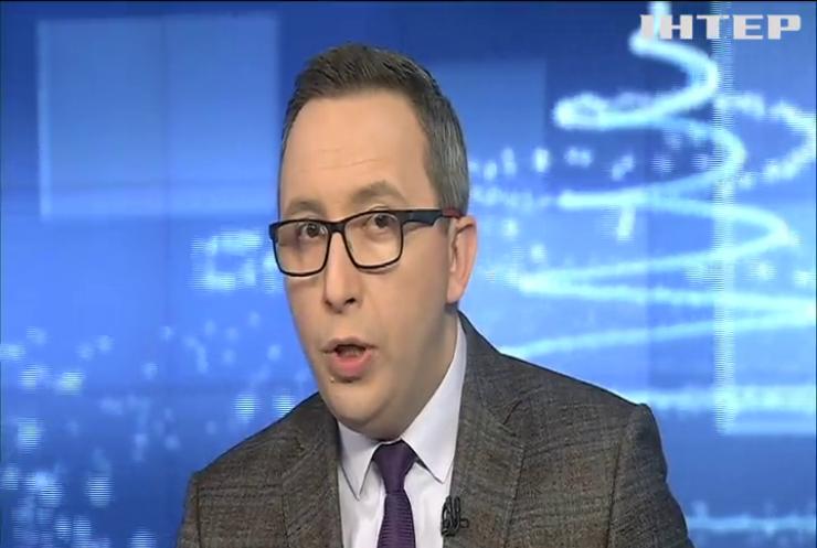Порошенко закликав Росію звільнити українських політв'язнів