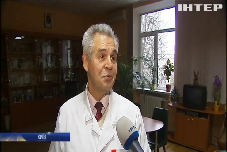 Українські вчені створили вакцину проти раку