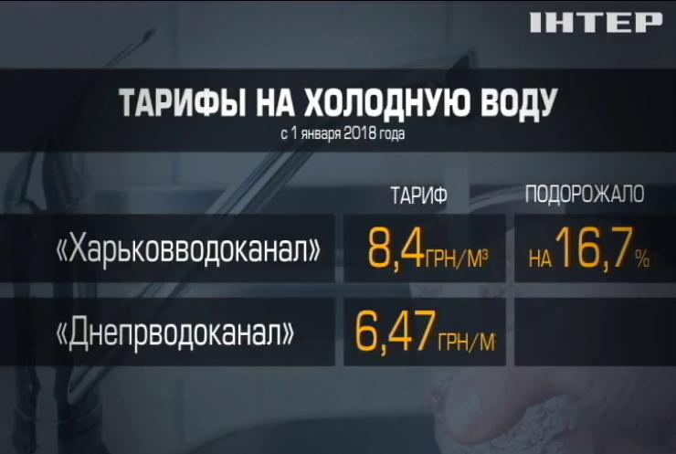 Цены на электроэнергию: в Украине поднимут тарифы
