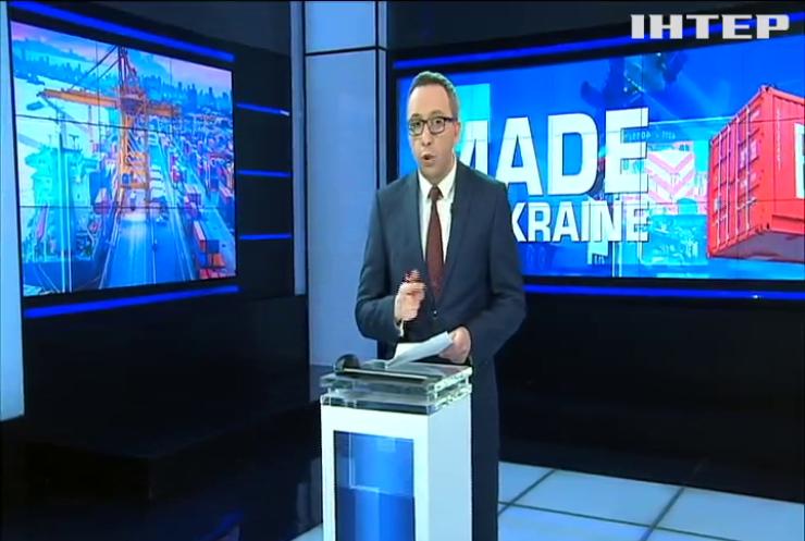 Made in Ukraine: какие украинские товары набирают популярности в ЕС