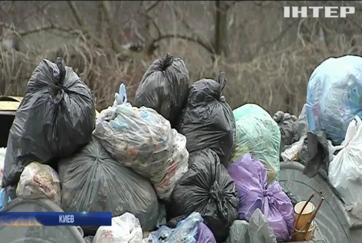 Производителей тары хотят обязать собирать и утилизировать отходы