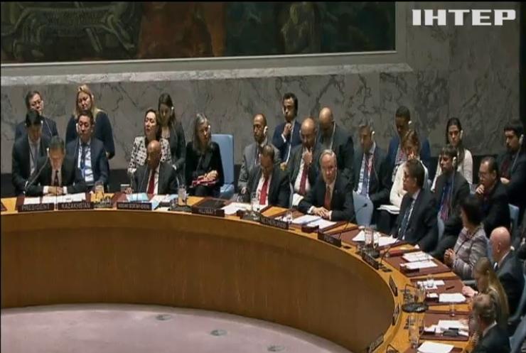 В Совбезе ООН раскритиковали позицию США по Ирану