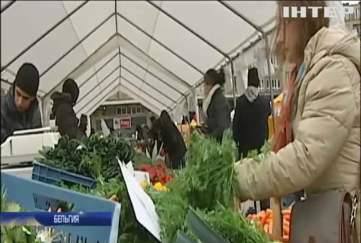 Торговля с ЕС: Украина за 10 дней исчерпала годовые квоты