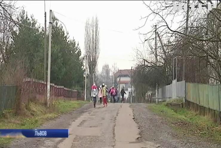 В Украине растет количество заболевших корью