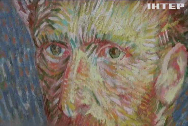 У Нідерландах знайшли невідомі картини Ван Гога