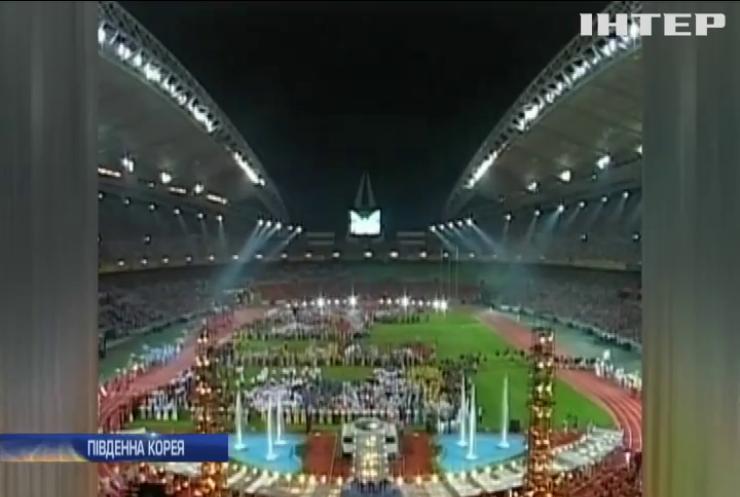 КНДР та Південна Корея вийдуть під одним прапором на відкриття Олімпіади