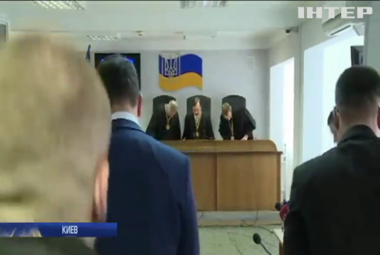 Дело Януковича: слова Путина про Крым подвергнут экспертизе
