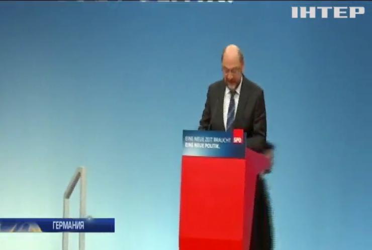 Интрига до последней секунды: как в Германии голосовали за коалицию