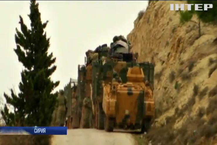 Война в Сирии: Франция экстренно созывает Совбез ООН