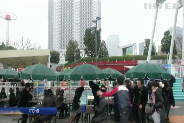 В Японії провели навчання на випадок ракетного удару КНДР