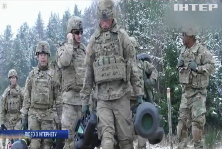 США поставили Грузії протитанкові комплекси Javelin