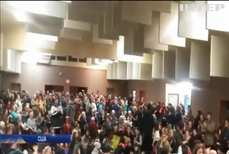 Через загрозу цунамі з Аляски евакуювали тисячі людей