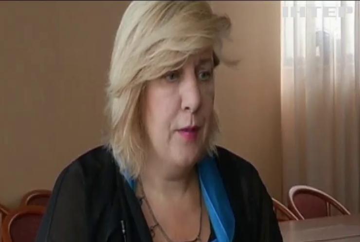Дуня Міятович стала комісаром Ради Європи з прав людини