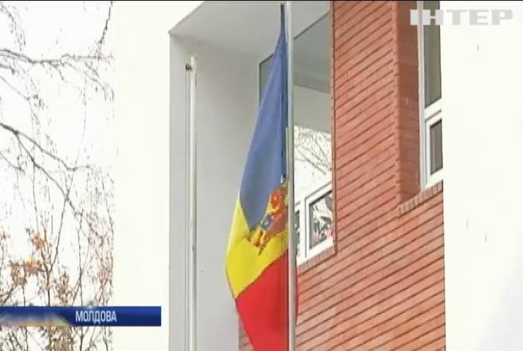 У Молдові п'яних водіїв примусять працювати у моргах